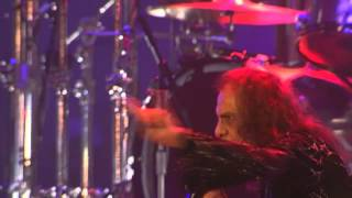 Heaven & Hell [High Quality Mp3]Country Girl / Neon Knights 2009 Live (Black Sabbath)
