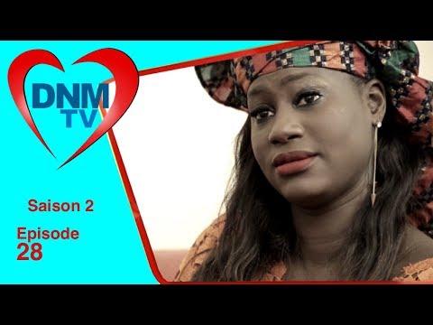 Dinama Nekh - saison 1 - épisode 28