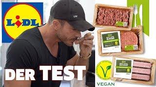 Veganer Fleischersatz - kann das überhaupt schmecken?