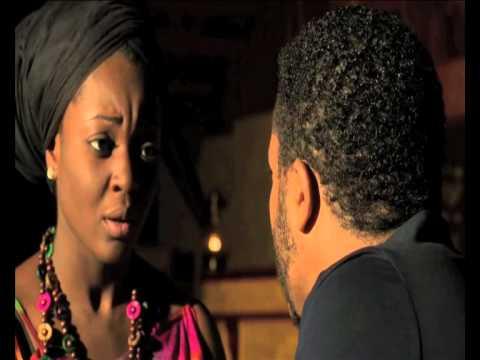 LES FUTURS MARIÉS - Nollywood TV