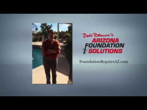 Another customer that Arizona Foundation Solutions helped WOW! with great customer service!