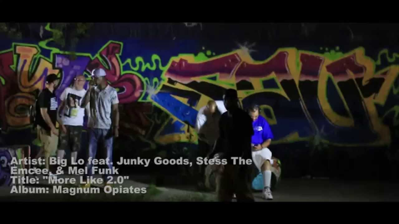 Artist: Big Lo feat. Junky Goods, Stess The Emcee