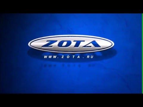 ZOTA «Lux» - Настройка функции погодорегулирования
