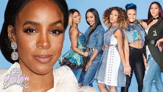 The Truth behind Kelly Rowland's group June's Diary | Where are they now?