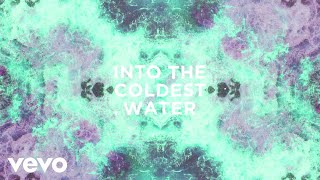 Walking On Cars   Coldest Water (Lyric Video)