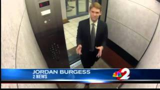 preview picture of video 'Elevators finally upgraded in Dayton City Hall'