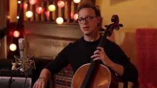 <b>Ben Sollee</b>  Learn To Listen Live  Rhythm N Bloom 2014