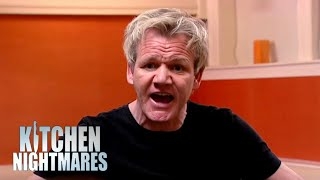 Gordon Ramsay's Funniest Moments ( Kitchen Nightmares )