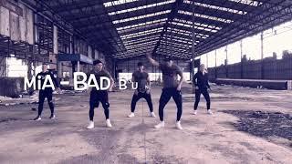 Mia - Bad Bunny Ft Drake  Grupozumbaz2