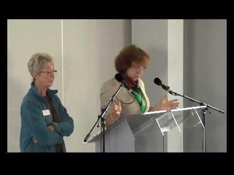 Vidéo de Anne Morelli