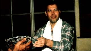 Freddie Mercury - The Garden Lodge Tape (2.29.1988) FULL!!