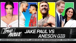 Jake Paul is Risking EVERYTHING vs AnEsonGib
