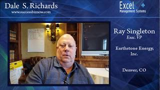 Excel Management Systems, Dale Richards, Makes Accounting Principles manage a business