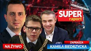 Kosiniak-Kamysz, Gawkowski, Tuleya, Kierwiński [NA ŻYWO] Super RAPORT