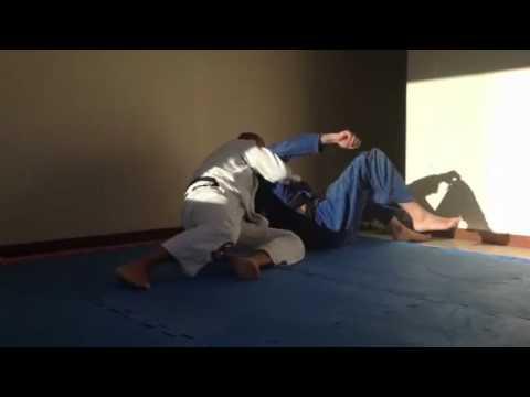 Black Belts Training... Marcello C. Monteiro in Brazil 2013