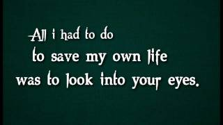 3 Doors Down - Heaven with Lyrics