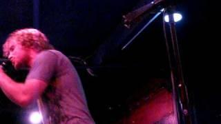 Adam Gregory - Blue Corvette