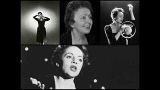 Edith Piaf - Heaven a Mercy (Miséricorde)