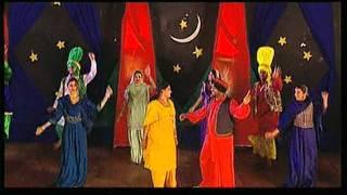 S.T.D. Te Lagi Kudi [Full Song] | Naina Wali Takdi - YouTube