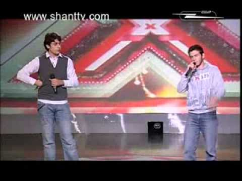 X-Factor 29.05.2011