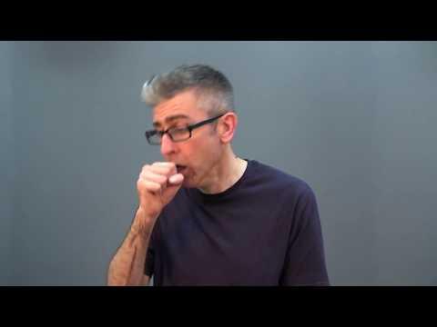 Purposeful Cough