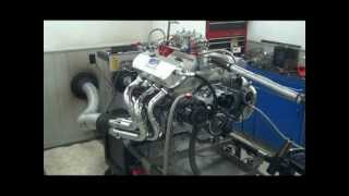 1250 hp borowski built 632 cubic inch big block chevy most popular 632 engine w brodix headhunter alum heads dyno testing malvernweather Image collections