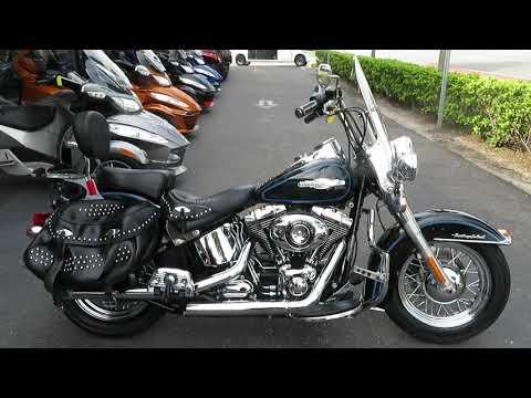 2012 Harley-Davidson Heritage Softail® Classic in Sanford, Florida - Video 1