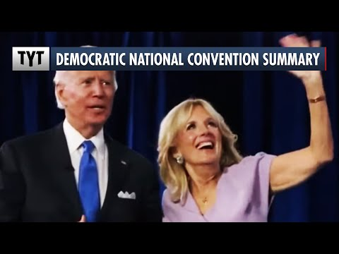 2020 Democratic National Convention: TYT Summary