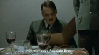 A day in Hitler's bunker: Part II