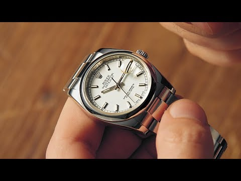Why Is The Rolex DateJust So Popular? | Watchfinder & Co.