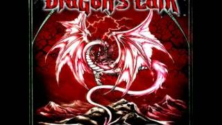Dragon's Lair - The Beginning + Woden(Father Of Gods) - Dragonheart EP - 2007