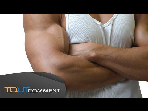 Cervical osteokhondroz bolyat les muscles du cou