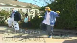 Clown Walk 101 - W Celach Edukacyjnych (?)