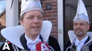 Venlo In Rep En Roer Over Amsterdamse Prins Carnaval