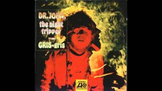 Dr. John - I Walk On Guilded Splinters