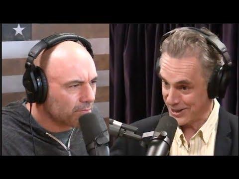 Joe Rogan & Jordan Peterson - Are Men and Women More Similar or Different?