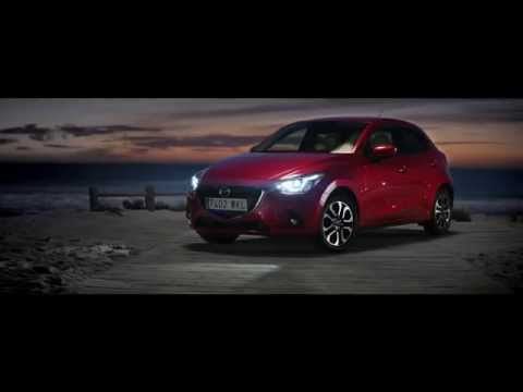All-new Mazda2 Night Challenge