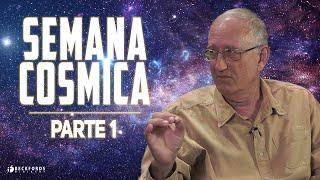 Semana Cósmica y las Señales del Fin - Respondiendo a Preguntas Parte 1 - Walter Veith