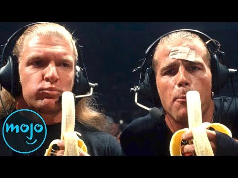 Top 10 Greatest Factions in WWE