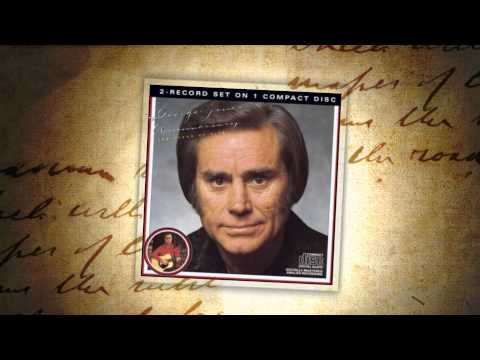 George Jones & Dolly Parton - The Blues Man (Slideshow) Mp3