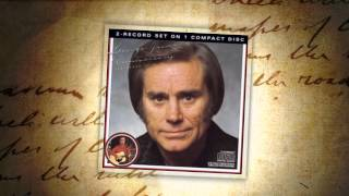 George Jones & Dolly Parton - The Blues Man (Slideshow)