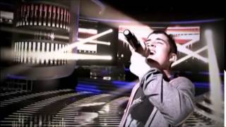 X Factor 2009 Live Show 6 - Joe McElderry sings 'Somebody To Love'