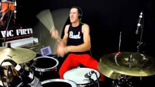 Diamonds - Johnnyswim - Drum Cover
