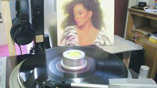 Diana Ross  A2 「Sweet Surrender」 from Why Do Fools Fall In Love