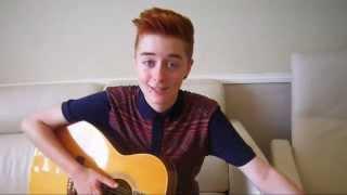 Jake Edwards - Angels Prayer (Original)