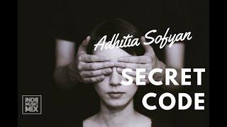 Adhitia Sofyan - Secret Code (Lyrics / Lyric Video)