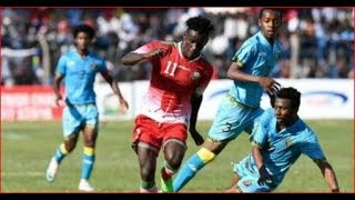 How Harambee Stars outwitted Zanzibar Heroes