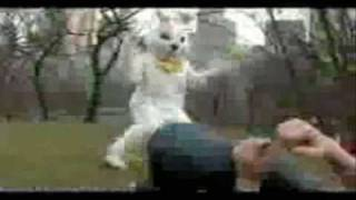 The Easter Bunny Hates You: The Complete Story