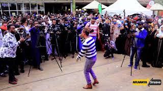 Khadar Keyow Oo Wacdaro Yaab leh Ka Dhigay Nairobi Somali Culture Festival