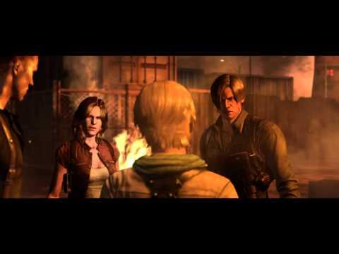 Trailer de Resident Evil 6